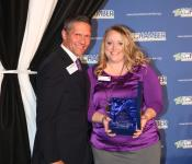 Outstanding Young Professional Award