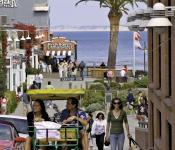 Monterey: Outdoor Recreation