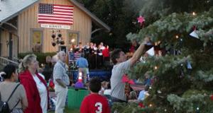 Festivals - Winter - Christmas
