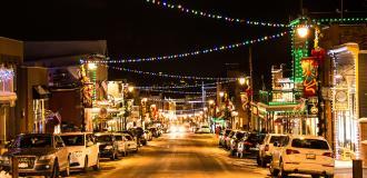Holiday Season Blog Header