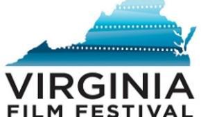 Virginia Film Festival logo