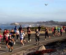 Big Sur Half Marathon BLOG