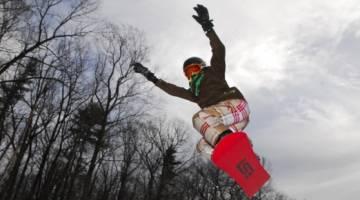 Outdoor Winter Activities - Spring Mountain