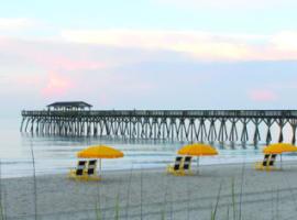 Myrtle Beach Marriott Resort & Spa at Grande Dunes Reviews ...