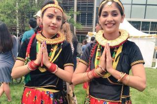 Celebrasian Festival