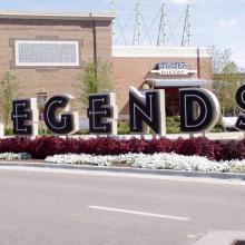 Legends Shopping