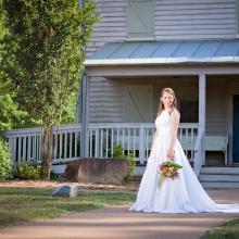 Explore Park Bride