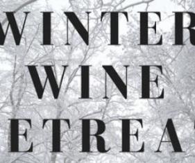 winter wine retreat, stone tower winery, lansdowne resort