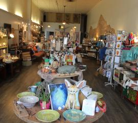 Conspire Crafts Putnam County