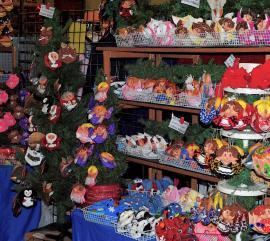 Plainfield Tri Kappa Gingerbread Christmas