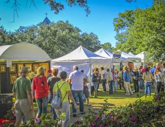 Great Gulfcoast Arts Festival (GGAF)