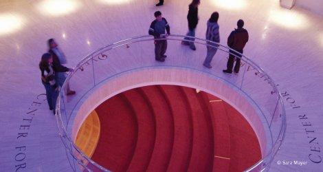 Overture Rotunda