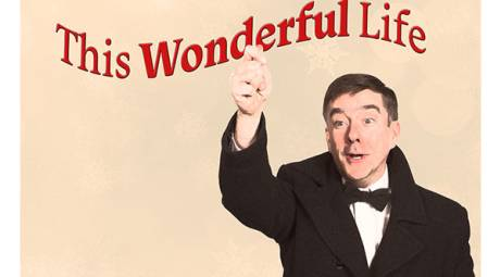 Act II Playhouse This Wonderful Life