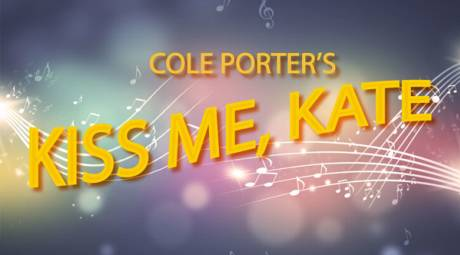 MEMORIAL DAY - KISS ME KATE - ACT II PLAYHOUSE