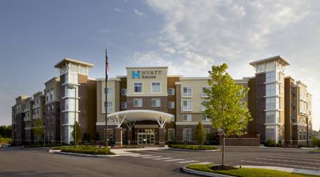 Hyatt House King of Prussia