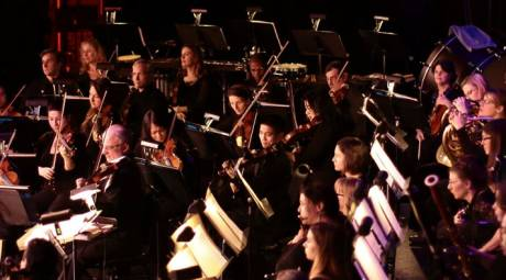 ATTRACTIONS - PHILLYS FAVORITES - CLASSICAL MUSIC
