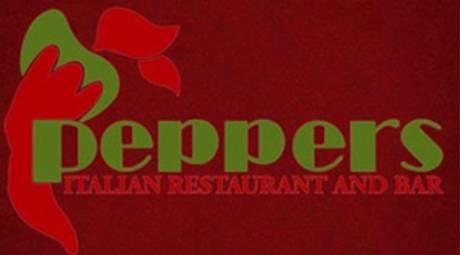 PEPPERS ITALIAN RESTAURANT