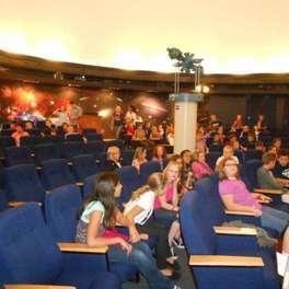 BYU Planetarium
