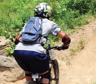 Biking Services