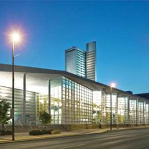 Grand Wayne Convention Center