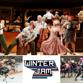 Best Events of the Weekend in Fort Wayne - March 23