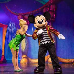 Disney Live - Fort Wayne, IN