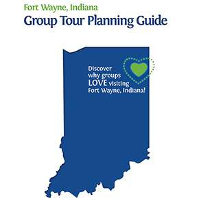 Group Tour Planning Guide Square