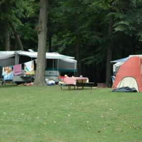 JA Campground