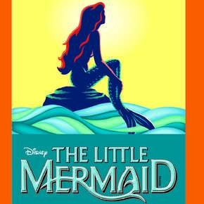 Little Mermaid by the Fort Wayne Civic Theatre