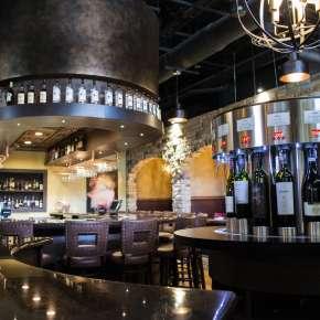 Wine Down Bar - Fort Wayne