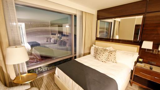 Widget: Omni Guest Rooms