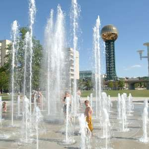 World's Fair Park