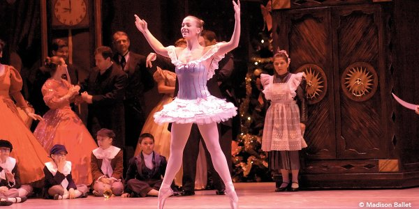 Madison Ballet Performing Arts