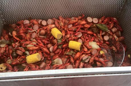 Slidell Crawfish Festival