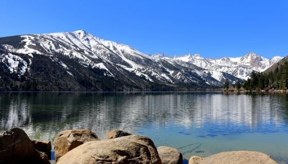 Twin Lakes Bridgeport