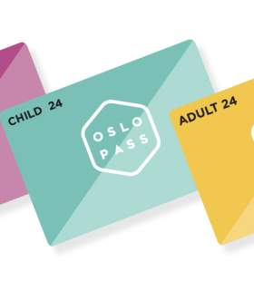 Buy the Oslo Pass online