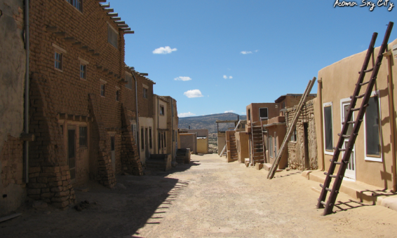 Acoma Pueblo New Mexico Tourism Travel Amp Vacation Guide