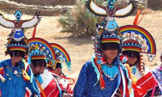 Zu I Pueblo New Mexico Tourism Travel Amp Vacation Guide
