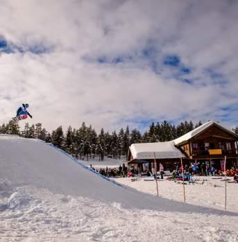 Knaben ski- og aktivitetssenter