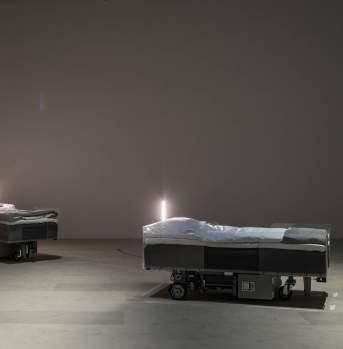 Contemporary Art museum Henie Onstad Kunstsenter