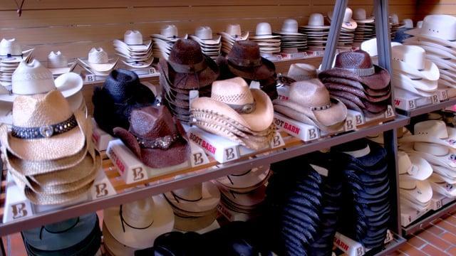 Cheyenne Shopping