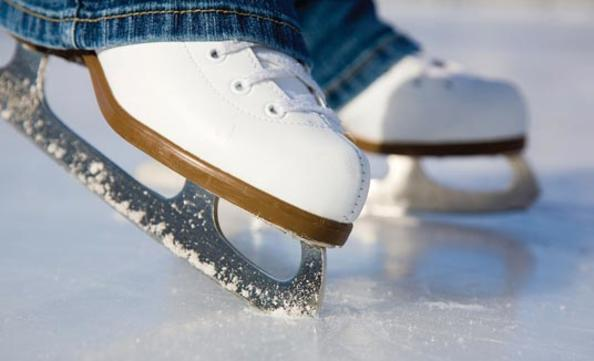 Ice and Roller Skating