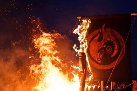 Nordic Fire Festival