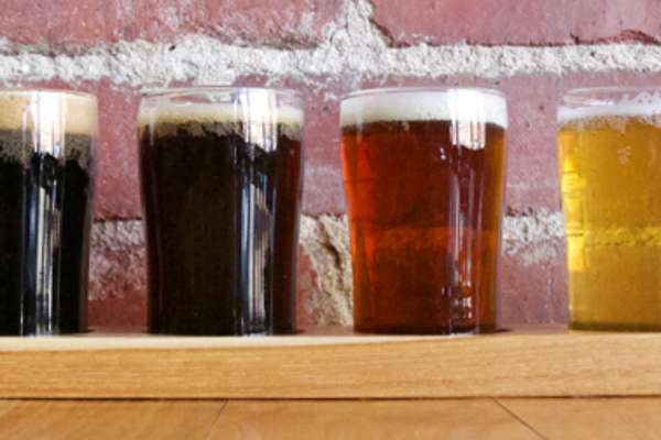 function-beer-sampler