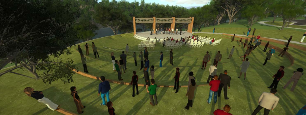 River Prairie Event Center