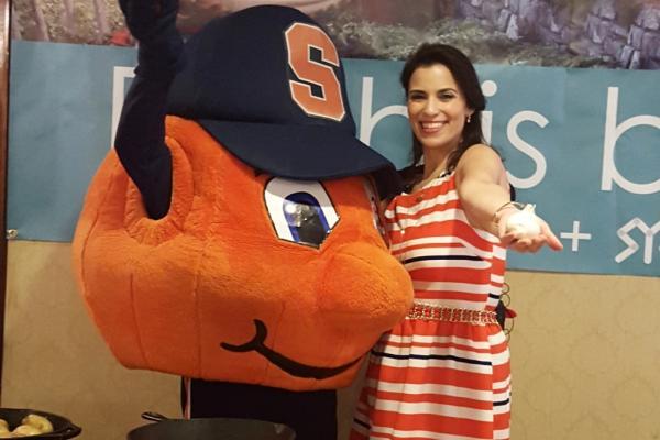 Syracuse Showcase