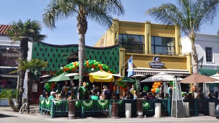 Restaurant Huntington Beach Main Street