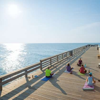 Wrightsville Beach Things to See & Do