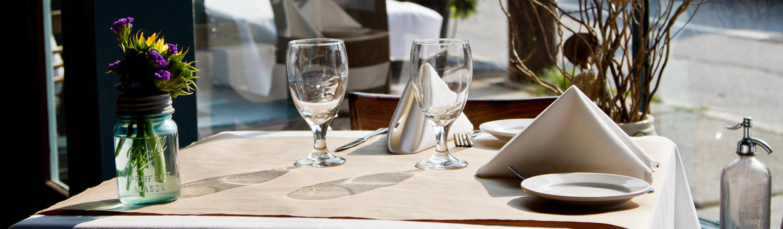 East Side Providence Restaurants