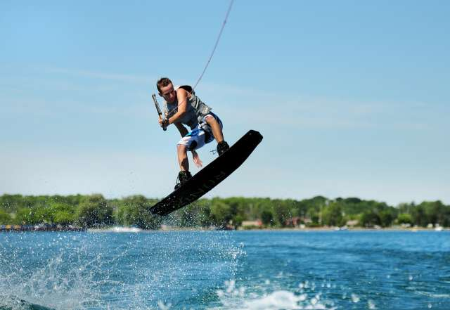 Taste the Outdoor Life with the Lake Olympics of the Finger Lakes!